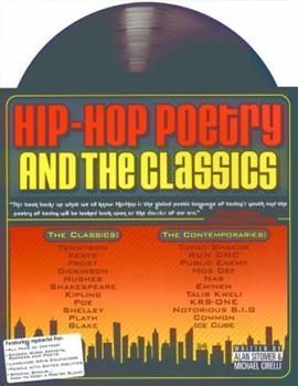 Hip-Hop Poetry and The Classics 0972188223 Book Cover