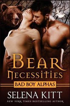 Paperback Bear Necessities: A Post-Apocalyptic Shifter Romance Book