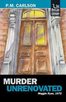Murder Unrenovated 0553269895 Book Cover