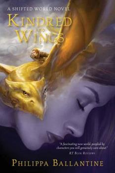 Kindred and Wings 1616147792 Book Cover