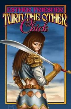 Turn the Other Chick 0743488571 Book Cover