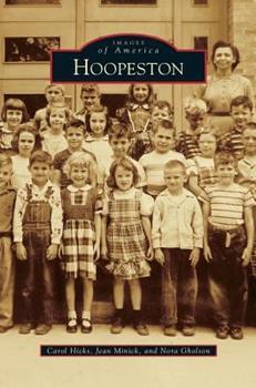Hoopeston 1467114243 Book Cover