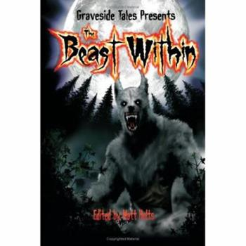 The Beast Within 0980133815 Book Cover