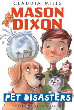 Mason Dixon: Pet Disasters - Book  of the Mason Dixon