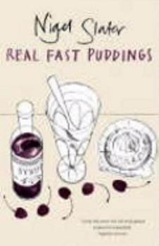 Real Fast Puddings 1590208617 Book Cover