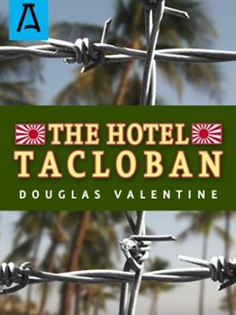 The Hotel Tacloban 0380700956 Book Cover