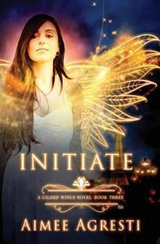 Initiate 0692052208 Book Cover