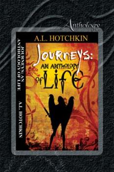 Paperback Journeys: An Anthology of Life Book