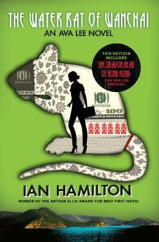 Paperback The Water Rat of Wanchai + the Dragon Head of Hong Kong: An Ava Lee Novel: Book 1 Book