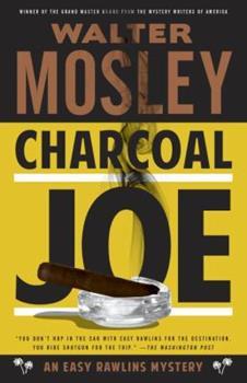 Charcoal Joe 0385539207 Book Cover