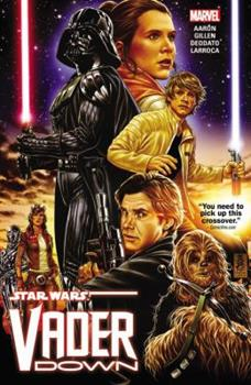 Star Wars - Vader Down - Book  of the Star Wars: Vader Down