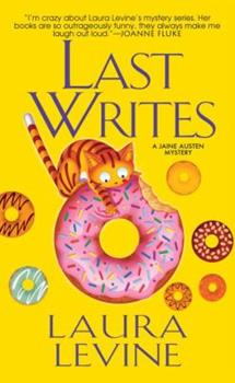 Last Writes 0758201613 Book Cover