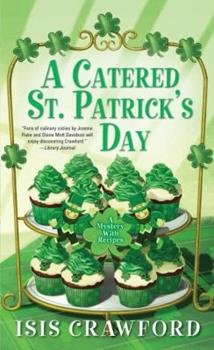 A Catered St. Patrick's Day 0758247400 Book Cover