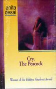 Cry, the Peacock 8122200850 Book Cover