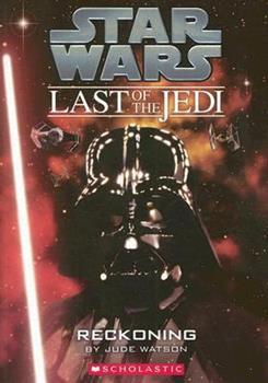 Die Abrechnung - Book  of the Star Wars Legends