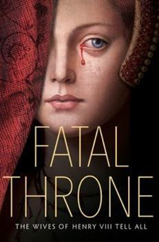 Fatal Throne 1524716197 Book Cover