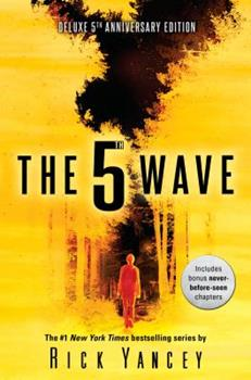 The 5th Wave: 5th Year Anniversary 0525516921 Book Cover