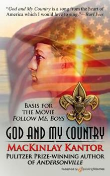 God and My Country 1628156236 Book Cover