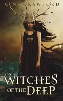 Paperback Witches of the Deep Book