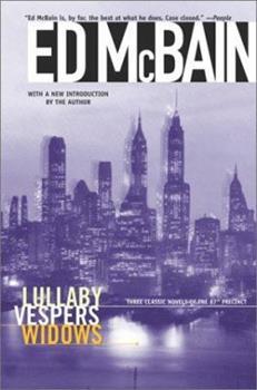 Lullaby/Vespers/Widows - Book  of the 87th Precinct