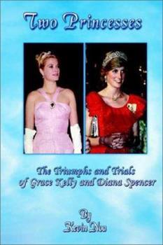 Paperback Two Princesses Book
