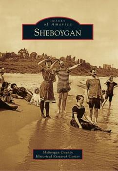 Paperback Sheboygan Book