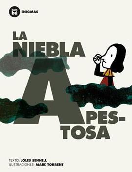 Paperback La Niebla Apestosa = Smelly Fog [Spanish] Book