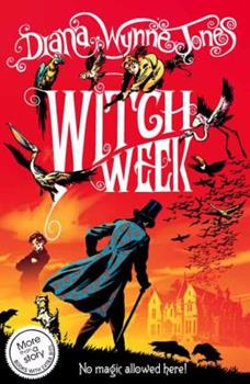 Witch Week - Book #3 of the Chrestomanci