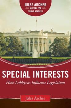Special Interests 0761300600 Book Cover