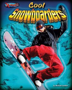 Cool Snowboarders 1597169498 Book Cover