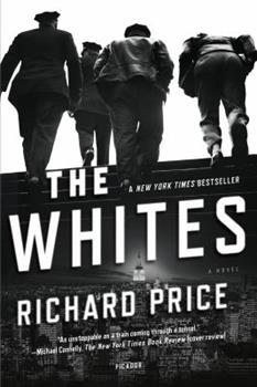 The Whites 0312621302 Book Cover