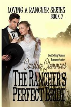 Paperback The Rancher's Perfect Bride Book