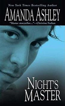 Night's Master 0821780638 Book Cover