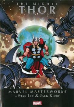 Marvel Masterworks Mighty Thor (Volume 5) - Book #69 of the Marvel Masterworks
