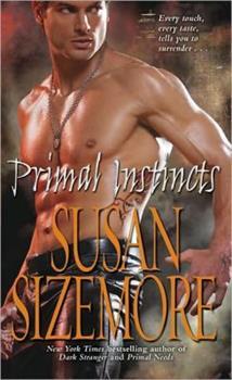 Primal Instincts 1416562141 Book Cover