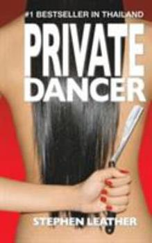 Paperback Private Dancer Book