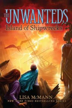 Island of Shipwrecks 1442493313 Book Cover