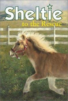 Sheltie to the Rescue 0689839766 Book Cover