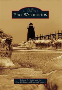 Paperback Port Washington Book