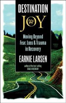 Destination Joy 1592850375 Book Cover