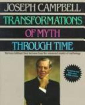 Transformations of Myth Through Time 0060964634 Book Cover