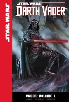 Vader: Volume 1 - Book #1 of the Darth Vader - Edizione italiana