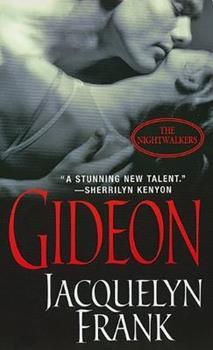 Gideon 0821780662 Book Cover