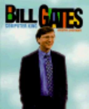 Bill Gates - Book  of the Gateway Biographies