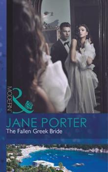 The Fallen Greek Bride - Book #1 of the Disgraced Copelands