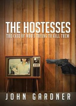 The Hostesses 1683012542 Book Cover