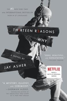 Thirteen Reasons Why 0451479327 Book Cover