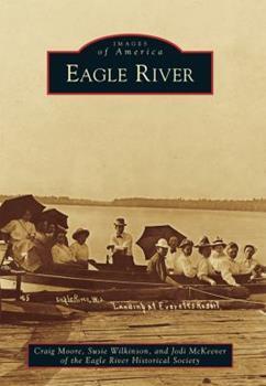 Paperback Eagle River Book