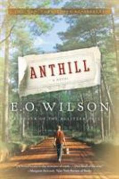 Anthill 039333970X Book Cover