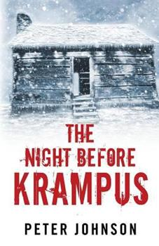 The Night Before Krampus 1977765173 Book Cover